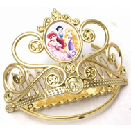 """Мини корона-гребешок """"Принцессы"""", фото 1"""