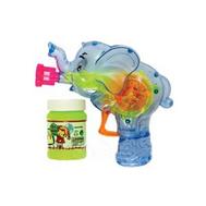 Игрушка с мыл пузырями Слоник светящ/G, фото 1