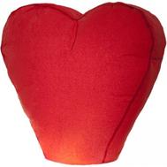 Шар Желаний Сердце красное 5шт/Г, фото 1