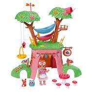 Кукла Chou Chou и Дерево-домик с развлечениями Zapf Creation (920-282), фото 1