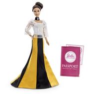 """Кукла Барби Коллекционная """"Кукла Мира"""" Филиппины, Pink Label, фото 1"""