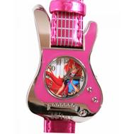 Часы наручные в форме гитары Блум Винкс Смарт (12844), фото 1