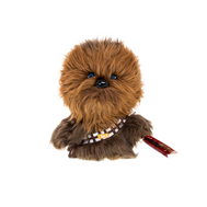 Игрушка StarWars Чубакка плюшевый со звуком (SW02366), фото 1