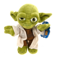 Игрушка Звездные Войны Йода 30 см (1400617), фото 1
