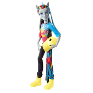 Кукла Нейтан Рот Монстрические мутации Monster High Mattel (Маттел) (CKG87_Neighthan rot), фото 1