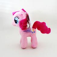 Брелок мягкий Пони Пинки Пай Мульти-Пульти, фото 1