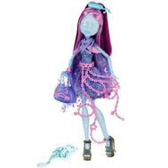 Кукла Kiyomi Haunterly Ученики-призраки Монстр Хай (Monster High) (CDC34_Kiyomi Haunterly), фото 1