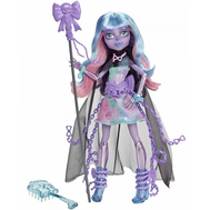 Кукла Ривер Стикс Ученики-призраки Монстр Хай (Monster High) (CDC34_River Styxx), фото 1