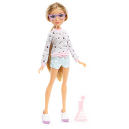 Кукла Проект МС2, базовая Адриана, фото 1