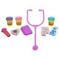 """Play-Doh Игровой набор """"Доктор Плюшева"""",3+, фото 1"""