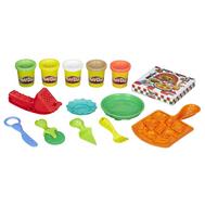 """Play-Doh Игровой набор """"Пицца"""" (B1856), фото 1"""