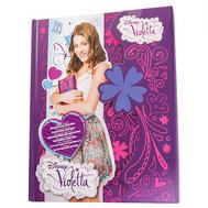 Виолетта Дневник с магнитным замком (GPH86848), фото 1