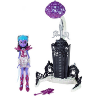 MONSTER HIGH. Кукла АСТРА НОВА с игровым набором, фото 1