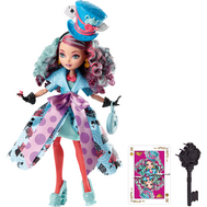 Кукла Ever After High Мэдлин Хэттер - Дорога в Страну Чудес, фото 1