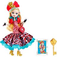 Кукла Ever After High Эппл Уайт - Дорога в Страну Чудес, фото 1