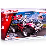 Игрушка Meccano Гоночная машина Р/У (2 модели) (91780), фото 1