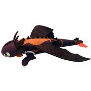 Dragons Беззубик плюшевый, запускается и летит, фото 1