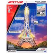 Игрушка Meccano Эйфелева башня (2 модели) (91760), фото 1