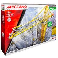 Игрушка Meccano Строительный кран (91762), фото 1