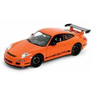 Игрушка модель машины 1:24 PORSCHE 911 (997) GT3 RS (22495), фото 1