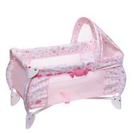 BABY born Складная кроватка для кукол (791-073), фото 1