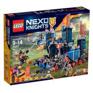 Нексо Фортрекс мобильная крепость Лего 70317, фото 1