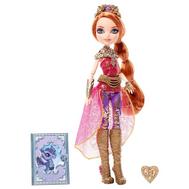 """Кукла Эвер Афтер Хай """"Игры драконов"""" Холли О'Хэйр (DHF33-DHF37), фото 1"""