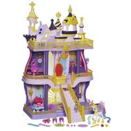 Игровой набор MLP Замок Кантерлот (B1373), фото 1