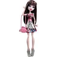 Кукла Дракулаура - Бу Йорк, Бу Йорк, Школа Монстер Хай (CHW55), фото 1