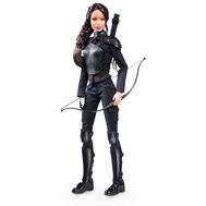 Кукла Китнисс Эвердин (The Hunger Games. Mockingjay - Part 2), коллекционная Black Label, Mat, фото 1