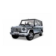 Игрушка модель машины 1:34-39 Mercedes-Benz G-Class (43689), фото 1