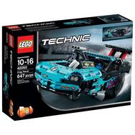 Техник Драгстер Лего 42050, фото 1