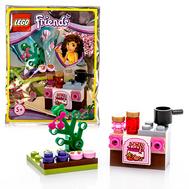 Подружки Сделай варенье Лего 561506, фото 1
