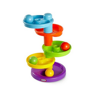 Игрушка развивающая Горка-спираль (635007), фото 1