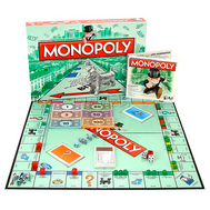 Игрушка игра Монополия (00009), фото 1