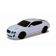 Игрушка р/у модель машины 1:24 Bentley Continental Supersports; (84003), фото 1