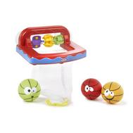 Игрушка для ванны игровой набор Баскетбол (605987), фото 1