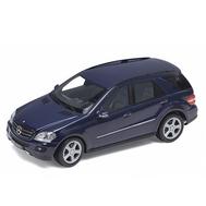 Игрушка модель машины 1:18 Mercedes-Benz ML350 (18006), фото 1