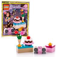 Подружки День рождения Лего 561504, фото 1