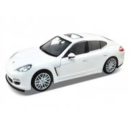 Игрушка р/у модель машины 1:12 Porsche Panamera S, фото 1