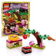 Подружки Пикник Лего 561505, фото 1