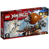 Дирижабль штурмовик Лего 70603, фото 1