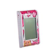 Обучающий смартфон Barbie русско-английский Mattel (Маттел) (Б58989), фото 1