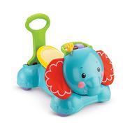 Каталка Слон 3 в 1 Fisher Price (Фишер Прайс) (CBN62), фото 1