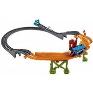 Набор Переправа через мост TrackMaster Томас и друзья (Thomas&Friends) (CDB59), фото 1