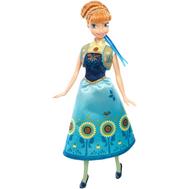 Кукла Анна Холодное торжество Disney Princess (DGF54/DGF56/DGF57), фото 1