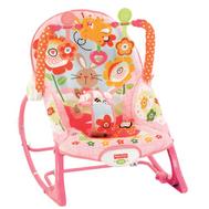 Кресло-качалка Растем вместе Fisher Price (Фишер Прайс) (Y8184), фото 1