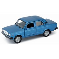 Игрушка модель машины  1:34-39 LADA 2107, фото 1