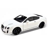 Игрушка модель машины 1:18 Bentley Continental Supersports, фото 1