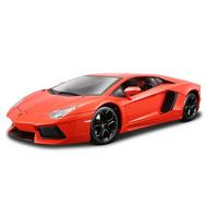 Игрушка модель машины 1:18 Lamborghini Aventador (18041), фото 1